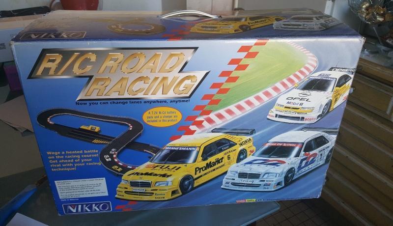 R/C Road Racing