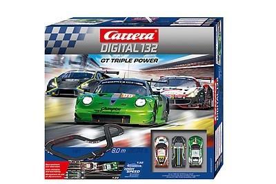Circuit carrera 132