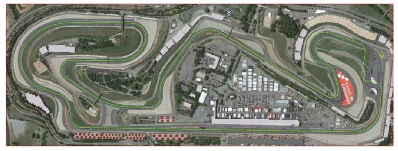 les projets Sillage Racing en cours . - FranceSlotforum