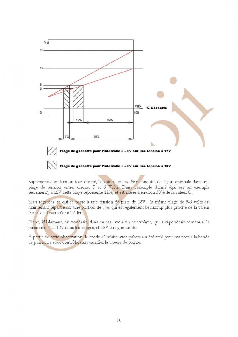 Manuel en français Poignée SLOT IT SCP-2 page 10/23