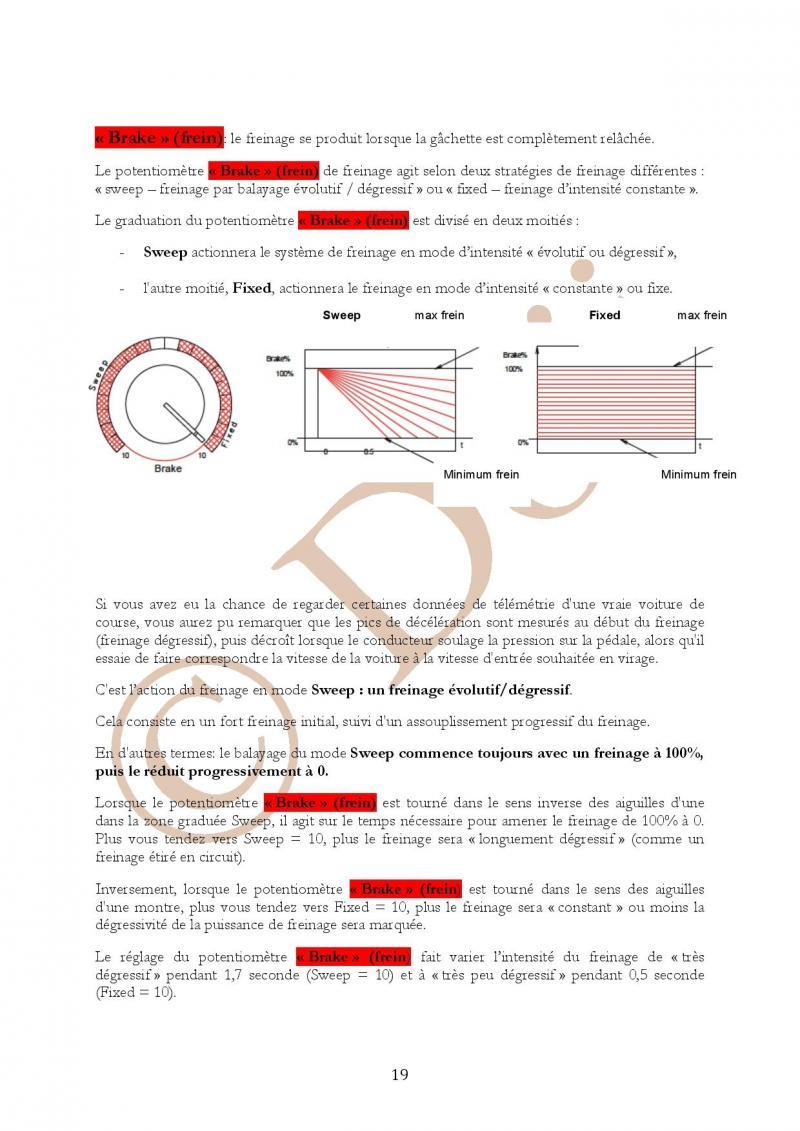 Manuel en français Poignée SLOT IT SCP-2 page 19/23