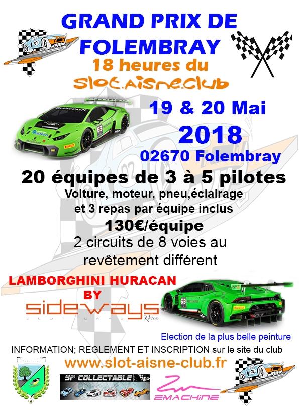 Grand Prix de Folembray 2018 ( 18h du SAC) 19 & 20 Mai 2018 Img-1504877834-95